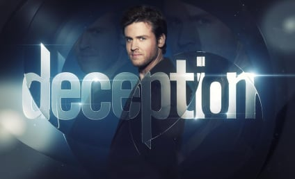Deception Trailer: A Procedural With a Magical Twist
