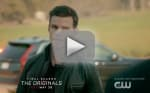 The Originals Promo: Klaus vs. Elijah!