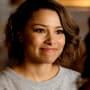 Nora Has a Crush - Tall - The Flash Season 5 Episode 4