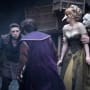 Fighting for Lady Ev - Emerald City Season 1 Episode 5