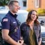 Buck & Maddie - 9-1-1 Season 2 Episode 5