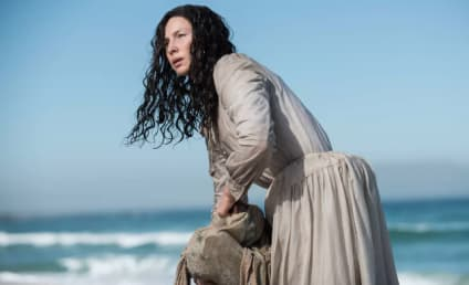 Watch Outlander Online: Season 3 Episode 10