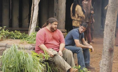 Lost Season 6 Episode 4: