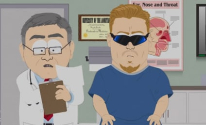 Watch South Park Online: Season 21 Episode 9
