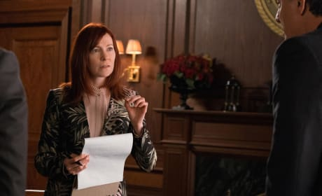 19 Recurring Characters Who Made The Good Wife Great