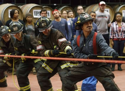 Watch Chicago Fire Season 5 Episode 9 Online