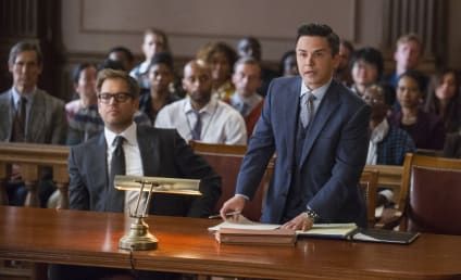 Watch Bull Online: Season 2 Episode 1