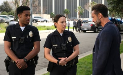 The Rookie Season 3 Episode 10 Review: Man Of Honor