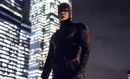 Daredevil Season 1 Episode 13 Review: Daredevil