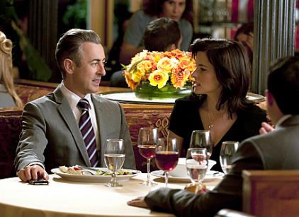 Watch The Good Wife Season 3 Episode 6 Online