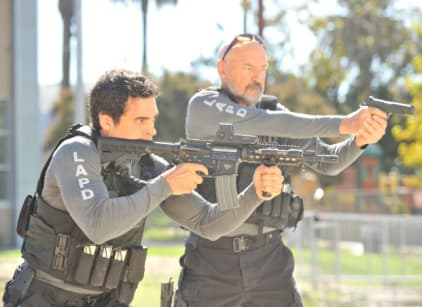 Watch Gang Related Season 1 Episode 5 Online