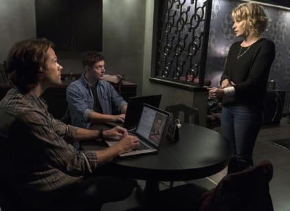 Watch Supernatural Season 12 Episode 3 Online