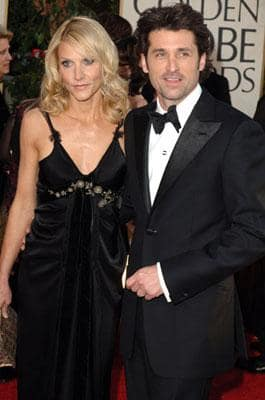 Dempsey and Better Half
