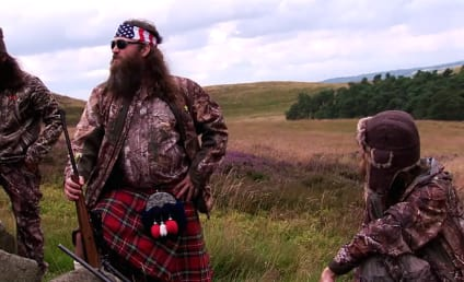 Duck Dynasty Season 7 Episode 1: Full Episode Live!