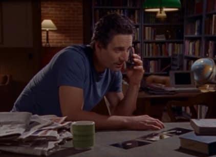 Watch Gilmore Girls Season 2 Episode 1 Online