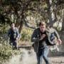 Run Will, Run!! - Colony Season 2 Episode 9