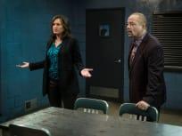 Law & Order: SVU Season 16 Episode 15