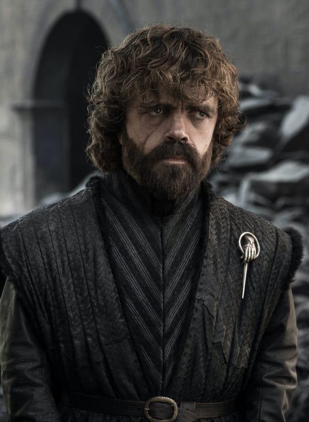 Tyrion Makes a Decision - Game of Thrones Season 8 Episode 6