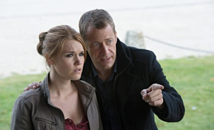 Haven: Watch Season 5 Episode 1 Online