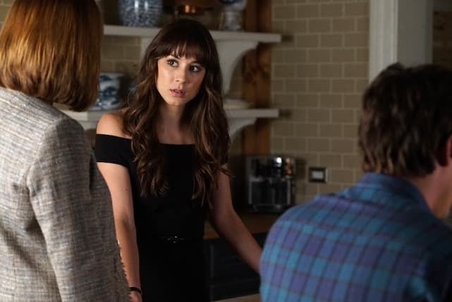Spencer Hastings - Pretty Little Liars