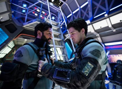 Watch The Expanse Season 1 Episode 5 Online