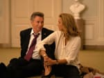 Things Get Personal - Madam Secretary