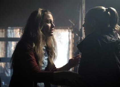 Watch Riverdale Season 1 Episode 7 Online