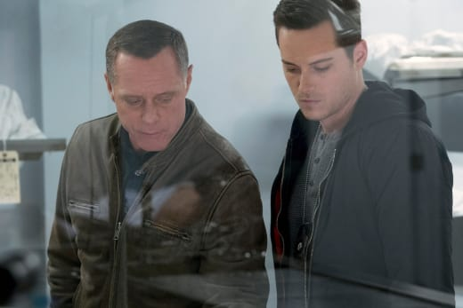 Halstead And Voight Get Results - Chicago PD Season 4 Episode 11