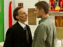 Supernatural Season 6 Episode 11