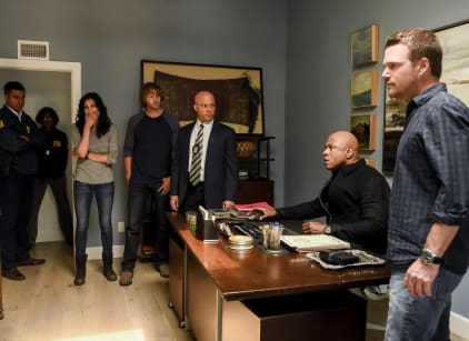 Watch NCIS: Los Angeles Season 8 Episode 23 Online
