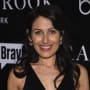 Lisa Edelstein Attends Bravo Event