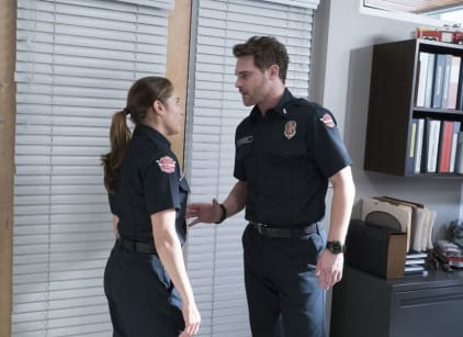 Watch Station 19 Season 1 Episode 4 Online