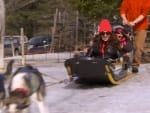Dog Sledding - The Real Housewives of New Jersey