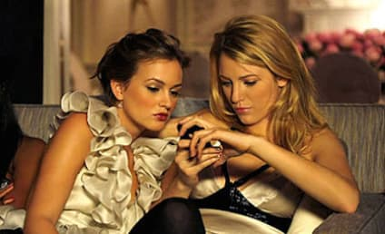 Gossip Girl Quiz Time: Are You Blair or Serena?