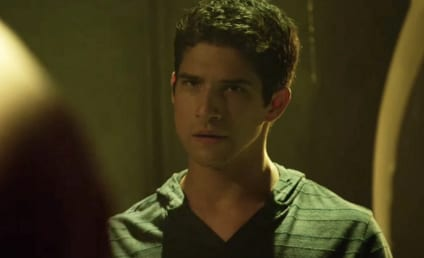 Teen Wolf Season 5 Episode 11 Review: The Last Chimera