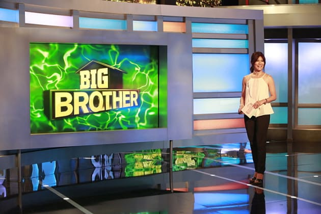 The Celebrity Big Brother Season 2 Winner Is… | TV Guide