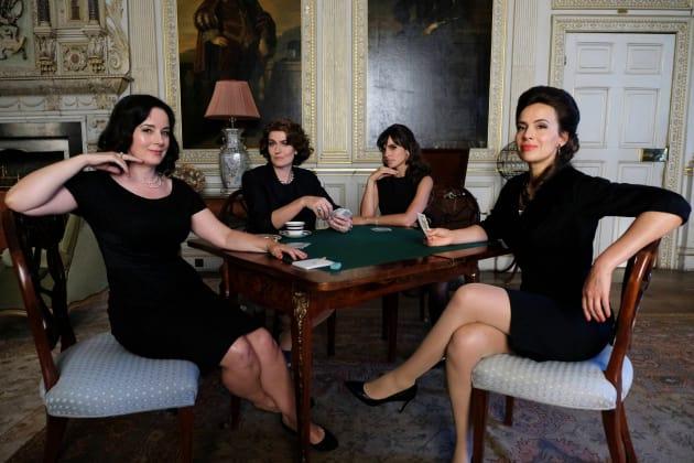 The Girlfriends - Trust Season 1 Episode 1