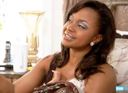 Watch The Real Housewives of Atlanta Season 3 Episode 11 Online