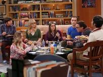 The Big Bang Theory Season 7 Episode 16