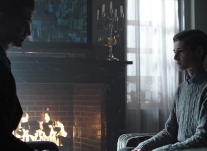 Watch Gotham Season 2 Episode 8 Online