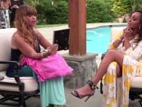 The Real Housewives of Potomac Season 1 Episode 1