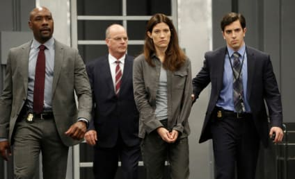 TV Ratings Report: The Enemy Within Tops The Good Doctor