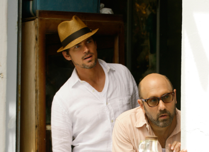 Watch White Collar Season 4 Episode 2 Online