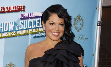 Sara Ramirez: Engaged to Ryan Debolt!