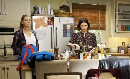 TV Ratings Report: Grey's Anatomy Returns Strong as Young Sheldon Sinks Without TBBT