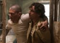Prison Break Season 5 Episode 2 Review: Kaniel Outis