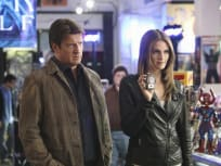 Castle Season 4 Episode 2