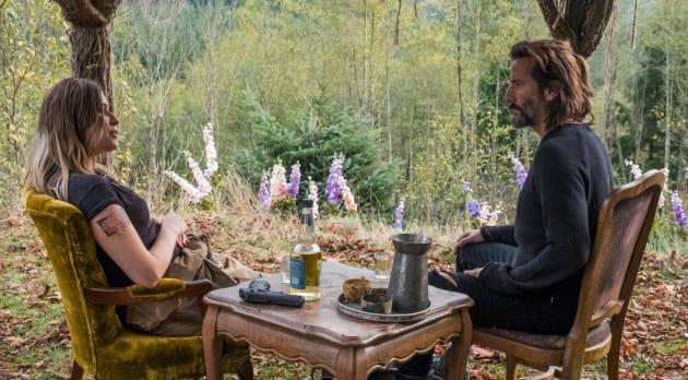 Charmaine and Kane - The 100 Season 5 Episode 5