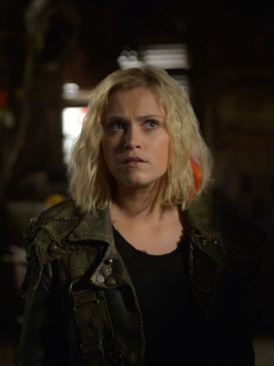 Clarke Returns - The 100 Season 6 Episode 7