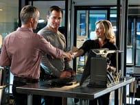 CSI Season 12 Episode 15